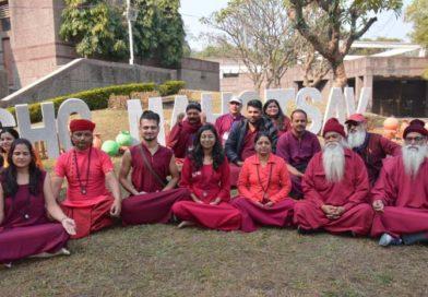 जबलपुर में पहली बार सरकार करा रही आशो महोत्सव का भव्य आयोजन