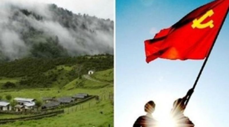 चीन ने चली नई चाल, अब भूटान की भारत की सीमा से लगती जमीन को बता दिया है विवादित