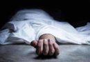 छिंदवाड़ा में बच्ची की तीसरी मंजिल के टैरिस से गिरने से हुई मौत।