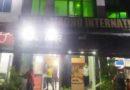 होटल के कमरे में बर्तन दुकानदार ने फांसी लगा की आत्महत्या